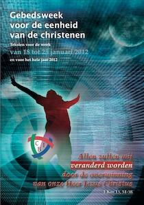 Gebedsweek 2012